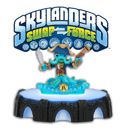 Now Playing: Skylanders SwapForce!