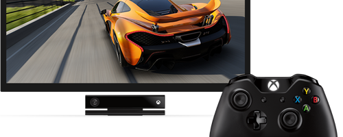 Now Playing… Forza 5 – XboxONE